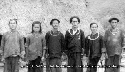 Nơi thành lập đội du kích Khau Phạ